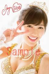 【送料無料】AKB48渡辺麻友 写真5枚セット<サイン入> 02
