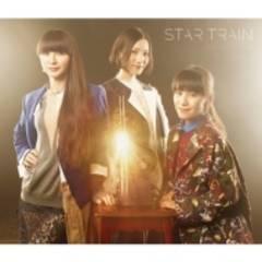 即決 特典ポスター付 Perfume STAR TRAIN (+DVD) 初回限定盤