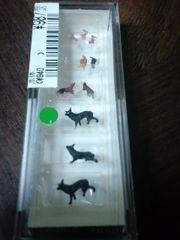 TOMIX 3663 犬
