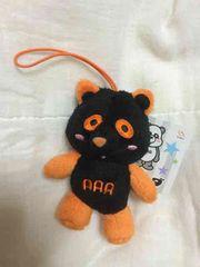 AAAブラックえ〜パンダ★橙