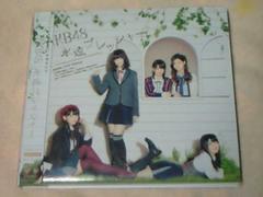 CD+DVD AKB48 永遠プレッシャー Type-C