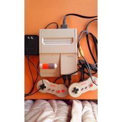 �j���[�t�@�~�R�� �{�� Nintendo �C�V�� New
