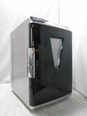 7402☆1スタ☆2電源式温冷蔵庫 FREEGO FG-1 45x30x37cm