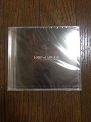 LORDofARCANA オリジナルミニサウンドトラック