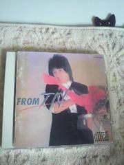 長渕剛FROM.T.N1978-1983シングルコレクション