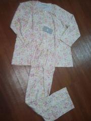 新品ワコール可愛いパジャマ着心地抜群 Mサイズ レタパ込み