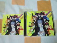 CD �y���\�i4 �U�E�S�[���f�� �I���W�i���T�E���h�g���b�N ����