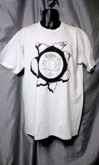 FLATIRON Tシャツ L 未使用品 デッドストック 90s hip hop old skool