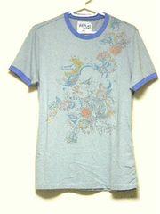 ◆Replay◆リプレイ◆プリントTシャツ◆L◆