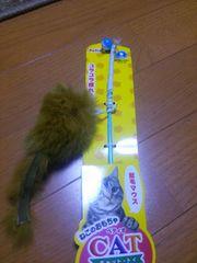 ペティオ 猫 ペット ネズミ 猫じゃらし おもちゃ