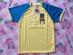 イナズマイレブン 雷門中Tシャツ 新品タグ付き 150cm