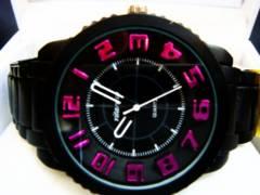 新作希少◆3DテンデンスTYPE 高級VITAROSO腕時計