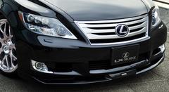 LX MODE LS600hL/600h ���� �t�����g�X�|�C���[ �����h��