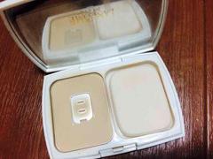 ランコム・ファンデーション・マキケーキ50番・使用品・激安