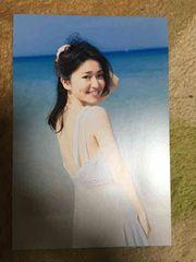大島優子ポストカード