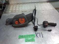 3YK-5129… スーパージョク JOG Z 旧車 メーター&ギア&右ス