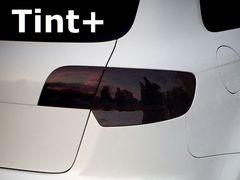 Tint+再利用OK アウディA3 8Pテールランプ スモークフィルム
