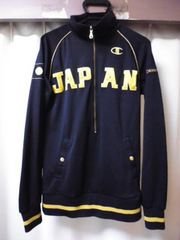 ドレスキャンプ × チャンピオン JPN ジャージ 46