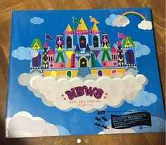 NEWS  2012LIVE 〜美しい恋にするよ〜初回限定盤 DVD