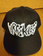 BIGBANG G-DORAGON 着用デザインスナップバック キャップ 帽子