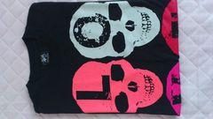 訳あり激安79%オフステューシー、stussy、限定Tシャツ(美品、黒、M)