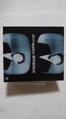 美品CD!!  我が名はムッシュ/かまやつひろし 付属品全てあり