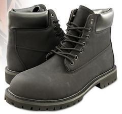 ◆GOD&BLESS ブラックブーツ GB-3126N 30.0