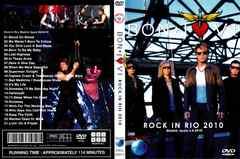 �ᑗ��������BON JOVI ROCK IN RIO 6.4.2010 �{���W�����B�ŐV�I