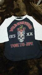 ヒステリックミニ!ヒスミニ!ロンTシャツ!サイズ小さめの120