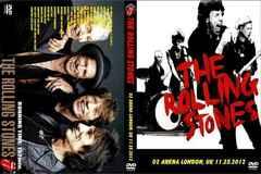 ROLLING STONES 2012 50周年ツアー 11.25 ローリングストーンズ