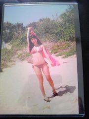 AKB48大島優子/フォトブック封入公式ポストカード[沖縄ver]一番人気♪