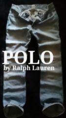 【POLO】ラルフローレン Vintage Classic ストレートジーンズ 32/L.Wash