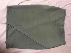 ベルシュカカシュクールタイトスカート