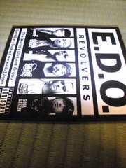 CD:E.D.O(RIZE)REVOLVERS