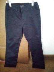 ☆ef-de☆黒パンツ
