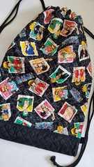 福袋 ◆ 96N ナップサック巾着 体操服入れ巾着 (^o^) ワンピース ハンドメイド