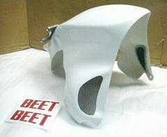 新発売CBR400F新品BEET製エアロシャークフェンダー