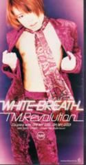 ◆8cmCDS◆T.M.Revolution/WHITE BREATH