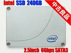 即決 Intel 335シリーズ インテル SSD 240GB 2.5inch 9.5mm 6Gbps SATA3