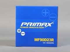�V�i�o�b�e���[ PRIMAX MF 90D23R 55D 65D 75D 80D �K��