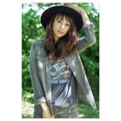 新品タグ付・goa・黒・2015 6ozDENIMウエスタンシャツ