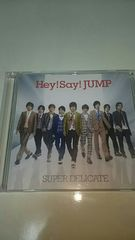 Hey!Say!JUMP SUPER DELICATE タイプ1
