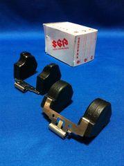 (200)GS400E2E3用引きキャブ・フロート新品
