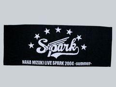 ☆ 【水樹奈々】NANA MIZUKI LIVE SPARK 2004 -summer-