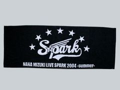 �� �y�����ށX�zNANA MIZUKI LIVE SPARK 2004 -summer-