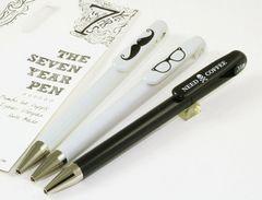 セルツァセブンイヤーボールペン50本セット