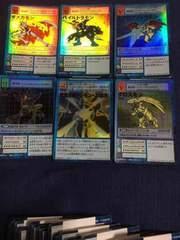デジタルモンスターカードゲームブースター5    ::  40セット