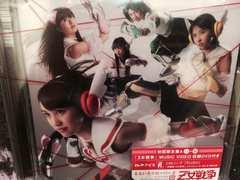 �����A!����������N���[�o�[Z/�����푈�������/CD+DVD���V�i!!
