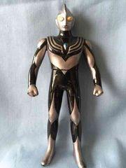 バンダイ 2000 ウルトラマンティガダーク ソフビ 人形