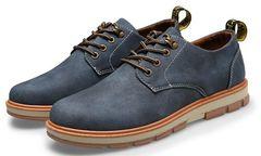 カジュアル シューズ ブーツ サイズ42/26〜26.5cm ブルー